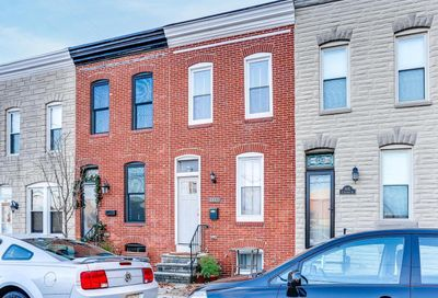1417 E Clement Street Baltimore MD 21230