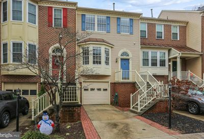 18606 Clovercrest Circle Olney MD 20832