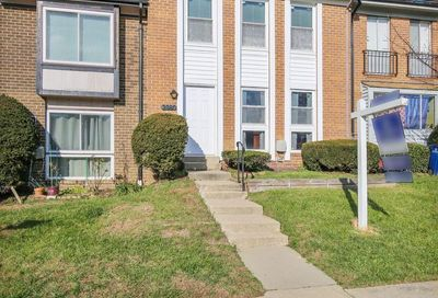 2380 Sun Valley Circle 2-N Silver Spring MD 20906
