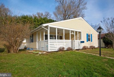 40 Greenmeadow Drive Lutherville Timonium MD 21093