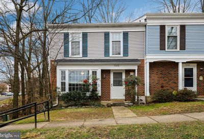 5418 Helm Court Fairfax VA 22032