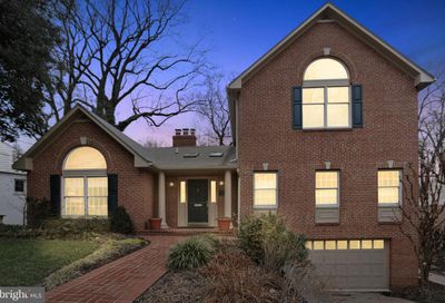 3411 Glenmoor Drive Chevy Chase MD 20815