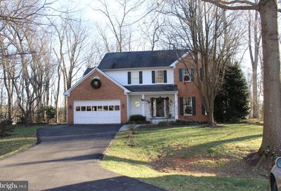5 Founders Court Damascus MD 20872