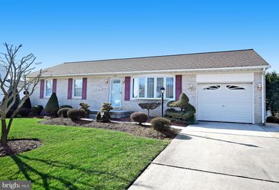 607 Flintlock Drive Bel Air MD 21015