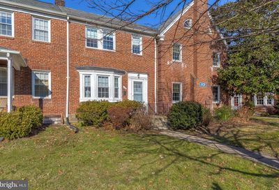 110 Dunkirk Road Baltimore MD 21212