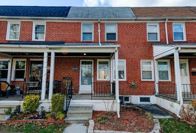 8316 Kendale Road Baltimore MD 21234