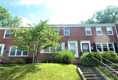 1653 Mussula Road Towson MD 21286