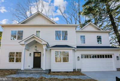 3818 Inverness Drive Chevy Chase MD 20815