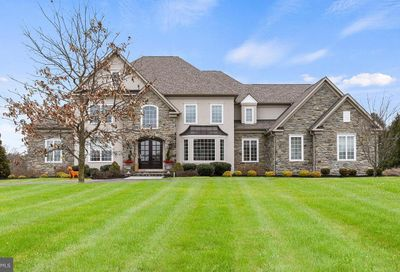 53 Belamour Drive Washington Crossing PA 18977