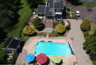 22 Ervin Road Pipersville PA 18947