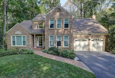6823 Brimstone Lane Fairfax Station VA 22039