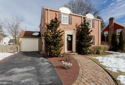 2701 Woodleigh Road Havertown PA 19083