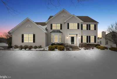 5 Boulder Brook Court Belle Mead NJ 08502