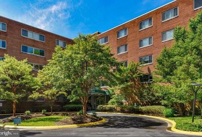 5100 Dorset Avenue 314 Chevy Chase MD 20815