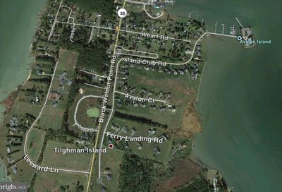 Island Club Road Tilghman MD 21671