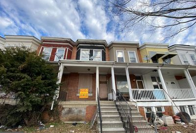 3212 W Belvedere Avenue Baltimore MD 21215