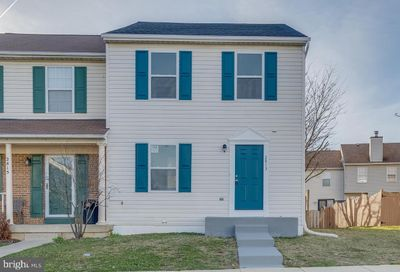 2813 Crestwick Place District Heights MD 20747
