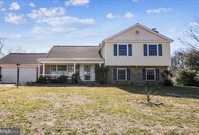 1 Whitingham Terrace Silver Spring MD 20904