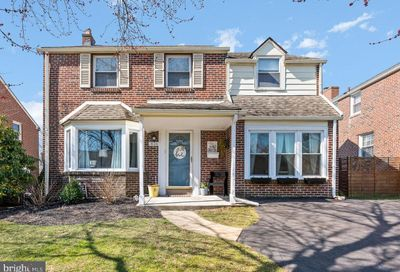 1806 Hawthorne Avenue Havertown PA 19083