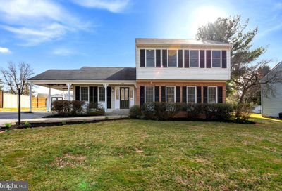 15409 Peach Orchard Road Silver Spring MD 20905