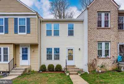 5 Valley Bend Court Germantown MD 20876