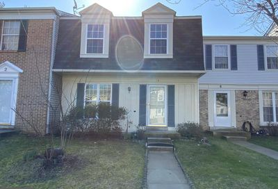 4 Dinsdale Court Silver Spring MD 20906
