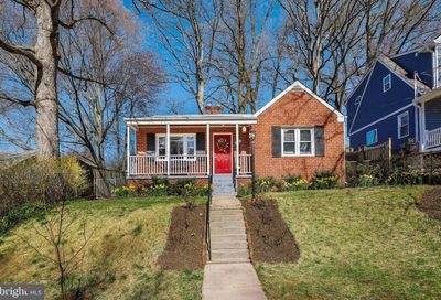10323 Crestmoor Drive Silver Spring MD 20901