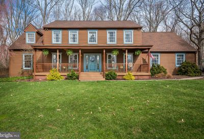 2968 Valley View Drive Doylestown PA 18902