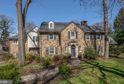 729 Bedford Place Merion Station PA 19066
