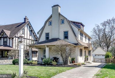 418 Haverford Avenue Narberth PA 19072