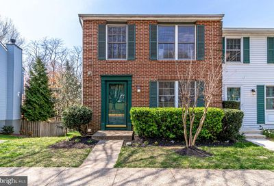 2116 Glenn Spring Court Falls Church VA 22043