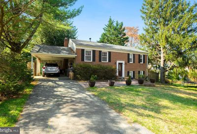 6 Grovepoint Court Rockville MD 20854