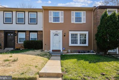 14505 Farmcrest Place Silver Spring MD 20905