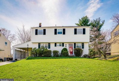 271 Heather Road King Of Prussia PA 19406