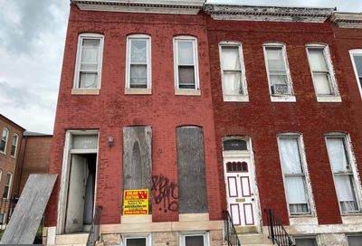 2004 E North Avenue Baltimore MD 21213
