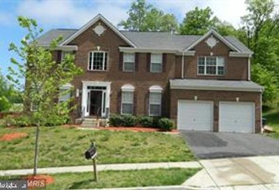 6812 Ashleys Crossing Court Temple Hills MD 20748