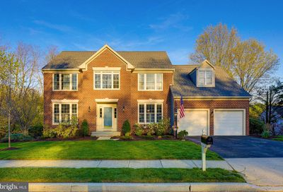 11615 Mayfair Field Drive Lutherville Timonium MD 21093