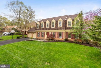 12205 Grove Park Court Potomac MD 20854