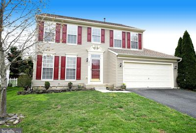 4036 Smiths Landing Court Abingdon MD 21009