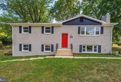 8101 Steve Drive District Heights MD 20747