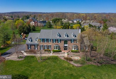 100 Fox Hill Drive Newtown PA 18940