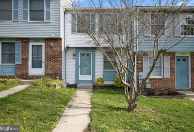 10105 Shelldrake Circle Damascus MD 20872