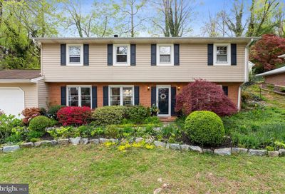 6107 Holly Tree Drive Alexandria VA 22310