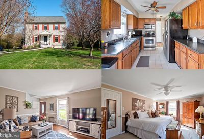 15509 Peach Orchard Road Silver Spring MD 20905
