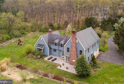 31 Red Fox Drive New Hope PA 18938