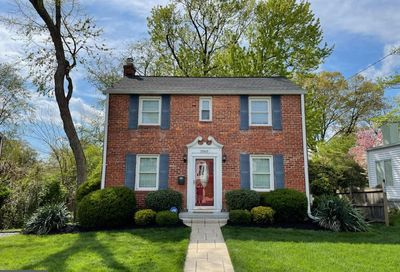 10008 Raynor Road Silver Spring MD 20901