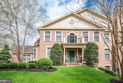 6443 Cloister Gate Drive Baltimore MD 21212