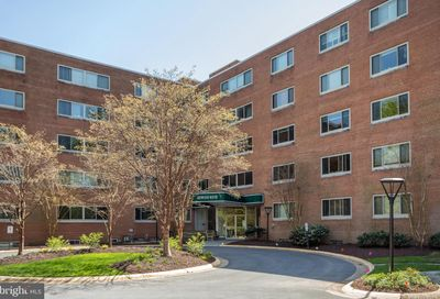 5100 Dorset Avenue 411 Chevy Chase MD 20815
