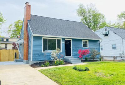 1002 Kerwin Road Silver Spring MD 20901