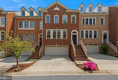 9721 Whitley Park Place Th-8 Bethesda MD 20814